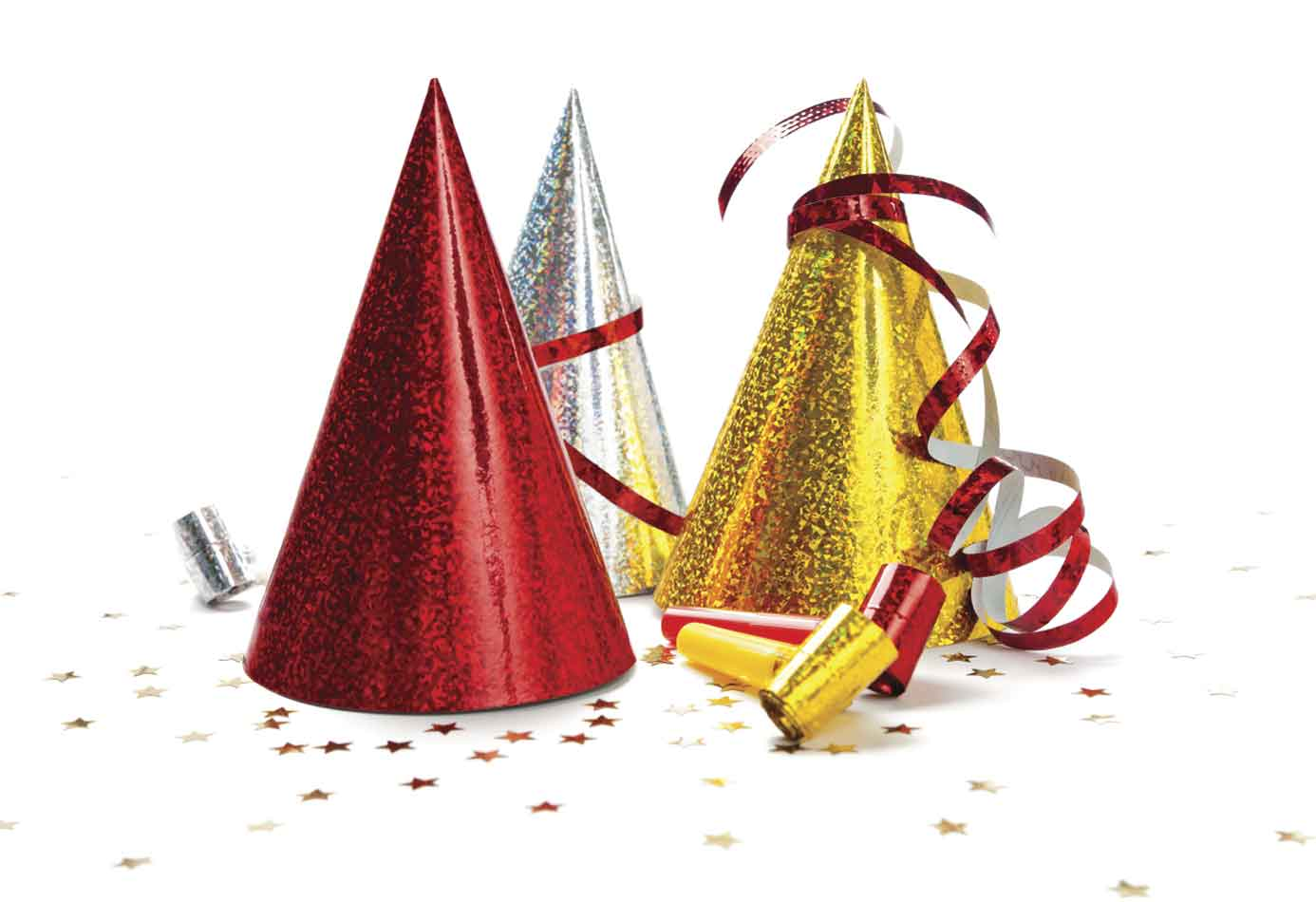 ICAEW shares tips for arranging a tax-efficient seasonal party image
