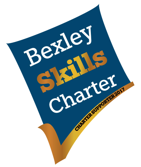 McBrides Chartered Accountants signs Bexley Skills Charter image