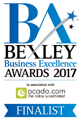 McBrides shortlisted for prestigious Bexley Business Award image